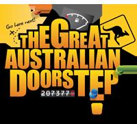 Great Australian Doorstep
