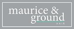 Maurice & Ground Hair