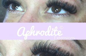 Aphrodite Hair Extensions GC