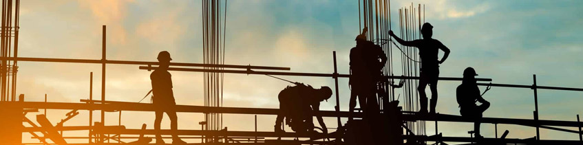 Top Construction Services Near Me