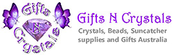 Gifts N Crystals